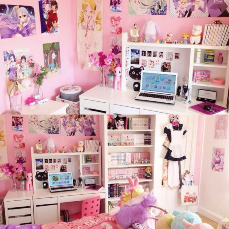 ☆*:.。. Youtuber Noodlerella's Room .。.:*☆