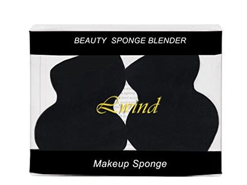 Come check this new beauty product Lwind Beauty Spon... Everyone's buying it and we're almost sold out, hurry and get yours http://glamsquadco.myshopify.com/products/lwind-beauty-sponge-blender-makeup-sponge-latex-free-non-allergenic-foundation-sponge-for-powder-cream-or-liquid-black?utm_campaign=social_autopilot&utm_source=pin&utm_medium=pin