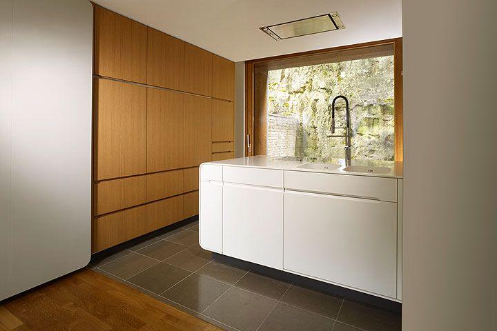 Inspiration - NOVY - Hersteller der leisesten Dunstabzugshauben - dunstabzugshauben für küchen