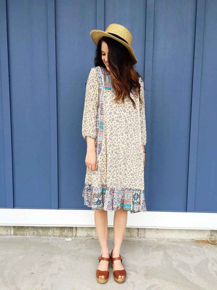 Forget Me Not Dress | ROOLEE