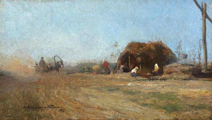 Drum de tara 1898