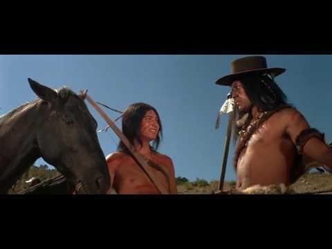 A Man Called Horse (Richard Harris) (1970)