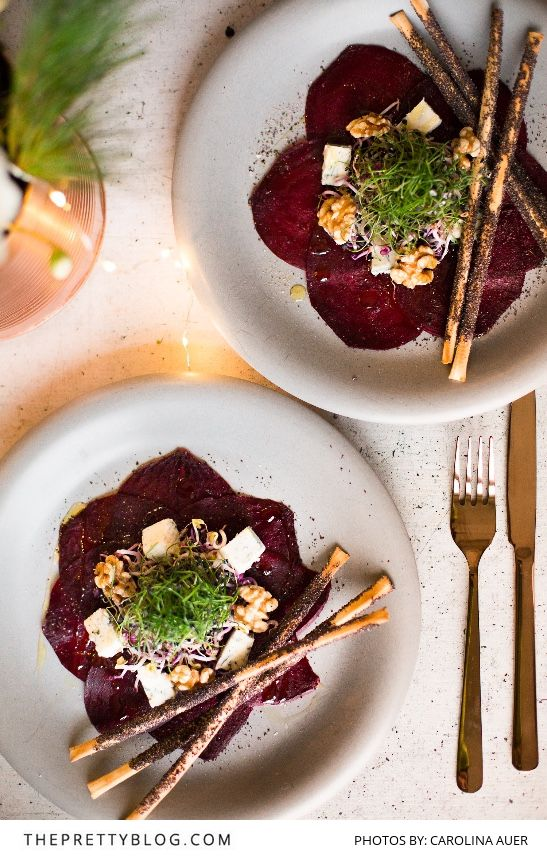 Amongst all of the tried and tested classics like roasts and fruit cake why not add something a little unexpected to your Christmas feast - think roasted chestnuts