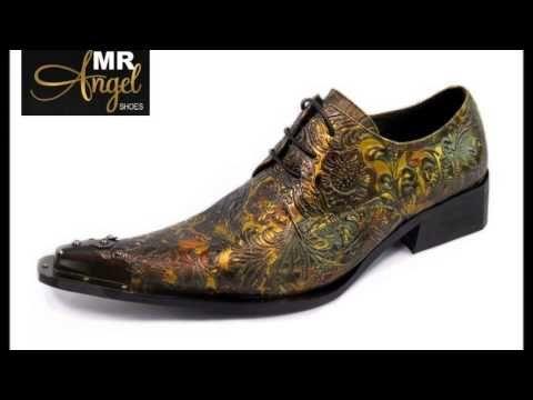 Men Comfortable dress shoes - Comfortable mens dress shoe3s