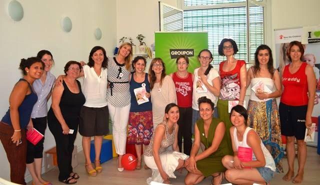 #Solidarietà #fiocchinospedale #charity #FrancescaValla