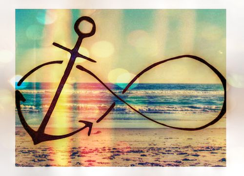 i refuse to sink anchor infinity wallpaper - photo #3