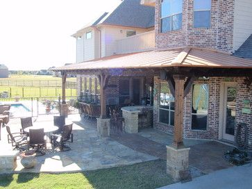 Covered Patio Designs Over Bay Window 41 692 Patio Roof