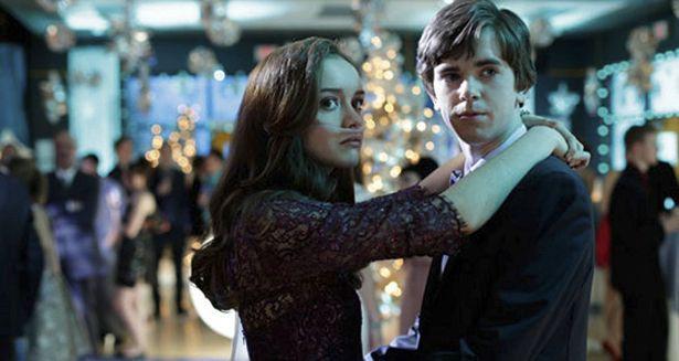 Bates Motel Season 1 Finale Review: Midnight Boom!  A fantastic finale.