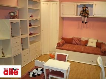 Bebek Odası Nasıl Dekore Edilir?