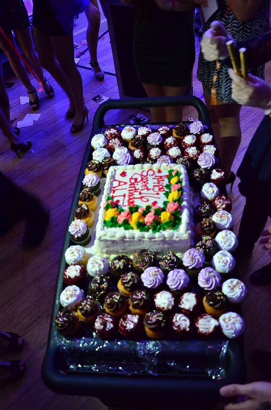 Sweet 16 At Toshis Living Room Penthouse For Private Parties Email Sarah