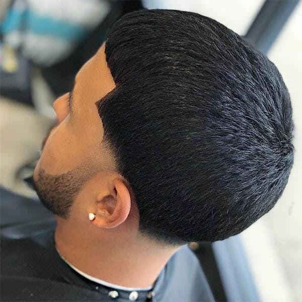Pin On Trendy Caesar Haircuts For Men