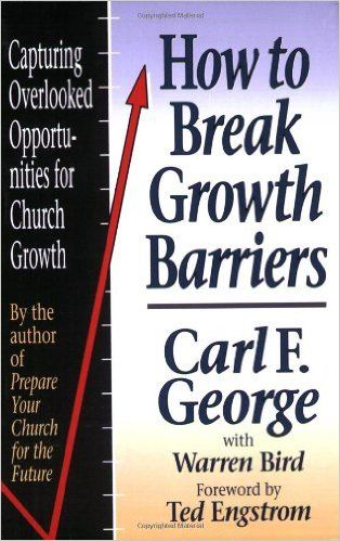 10 best Food For Thought {Books} images on Pinterest Books to - fresh blueprint for church growth