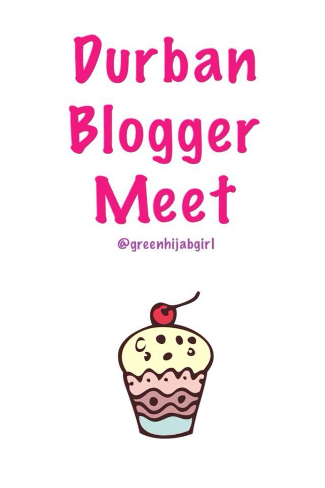 Event: Durban Blogger Meet