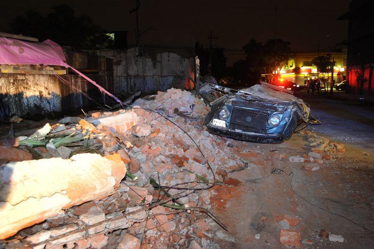 Se registra sismo de 4.8 en Jalisco - Diario Basta! (Comunicado de prensa)