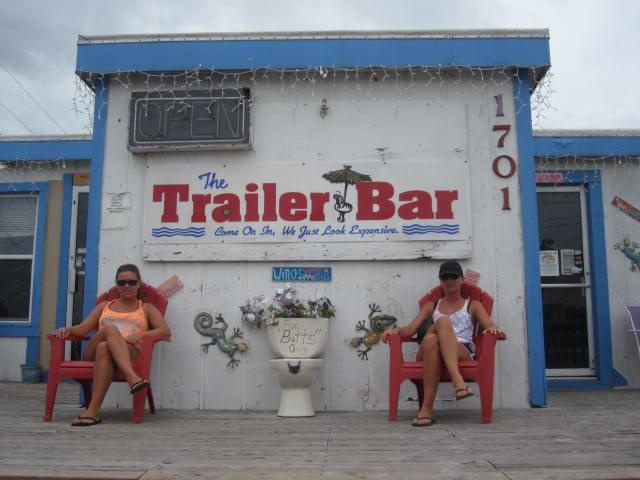 Trailer Bar Surf City Nc