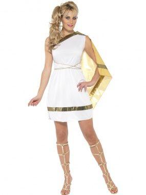 Costume dea romana