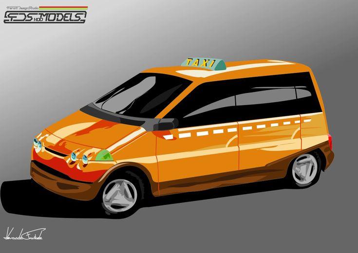 Liaz 01.02 XGJ Taxi