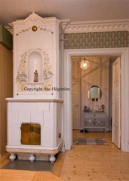 Inredning kakelugn diy : 1000+ images about KAKELUGN on Pinterest | Stove, Stockholm and ...