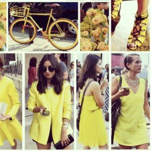 #its #the #time #of #year #for #yellow # bicycles & @heart & noble jewellery design #cable #tie #unit #1! #come & #try it on this #thursday #april 24th from 6 - 9pm at our #trunk #show #industrious #with the #incredible #FLAT128 #15 #christopher #street #meet #the #cable #tie #collection & #discuss #bespoke #designs over #prosecco!  @The Bill Cunningham Show #onthestreet #street #style @nytimesfashion #style #section #print #the #new #york #times #nyfw www.heartandnoble.com we will have…