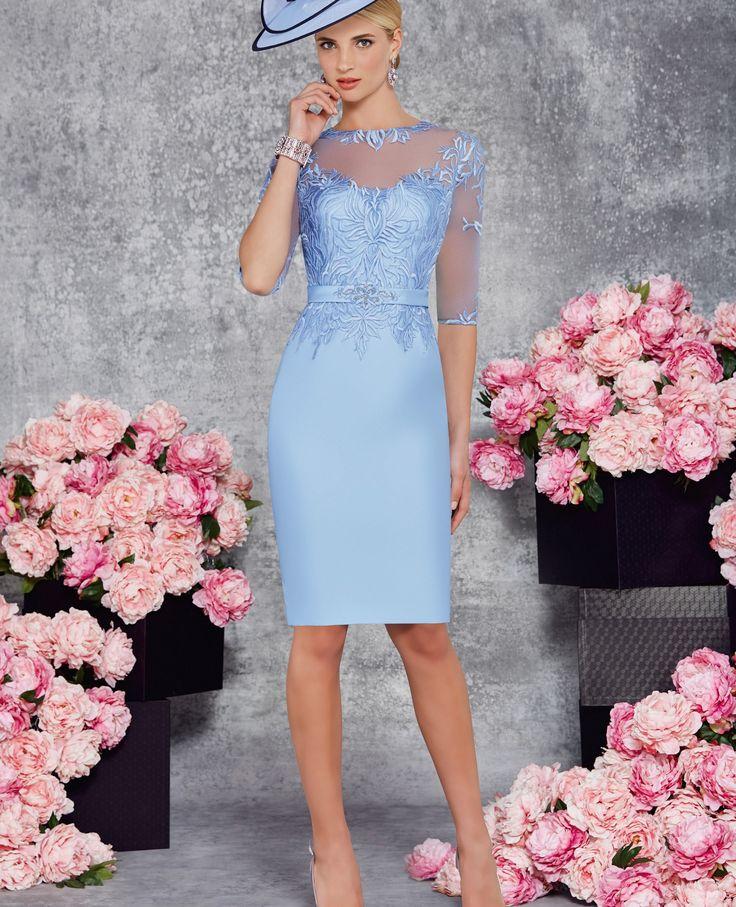 16 best Kleider images on Pinterest | Formal prom dresses, Dresses ...