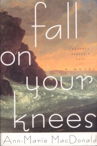 So surprising! Fall on Your Knees by Ann-Marie MacDonald.