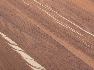 Timber Flooring   Tiger Oak White Brushed White Oil   Mafi Timber