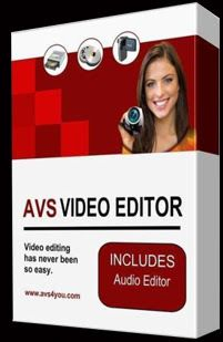 avs video editor 9.5 activation key