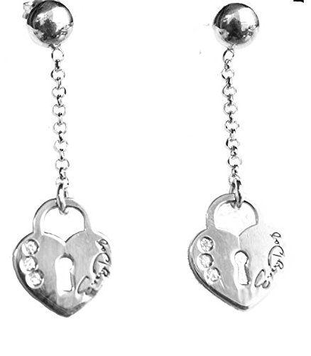 Orecchini in argento 925 e diamanti EveryDayGioielli http://www.amazon.it/dp/B00QNYIY5U/ref=cm_sw_r_pi_dp_8U35ub123NVGH