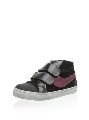 74% OFF Billowy Kid's 5738C14 Sneaker (Black)