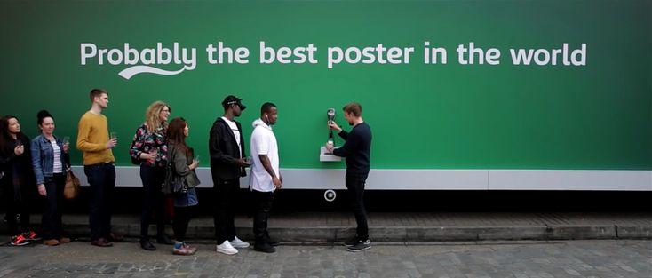 Probablement la meilleure affiche du monde