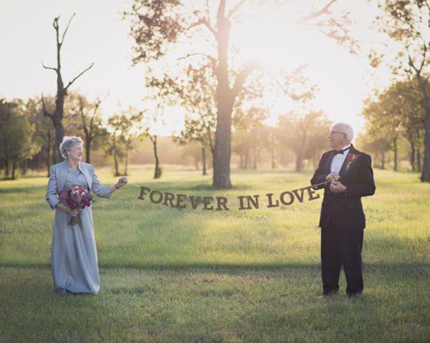 Это надо видеть: американская пара сделала свадебные фото через 70 лет после торжества http://joinfo.ua/sociaty/1189478_Eto-videt-amerikanskaya-para-sdelala-svadebnie.html