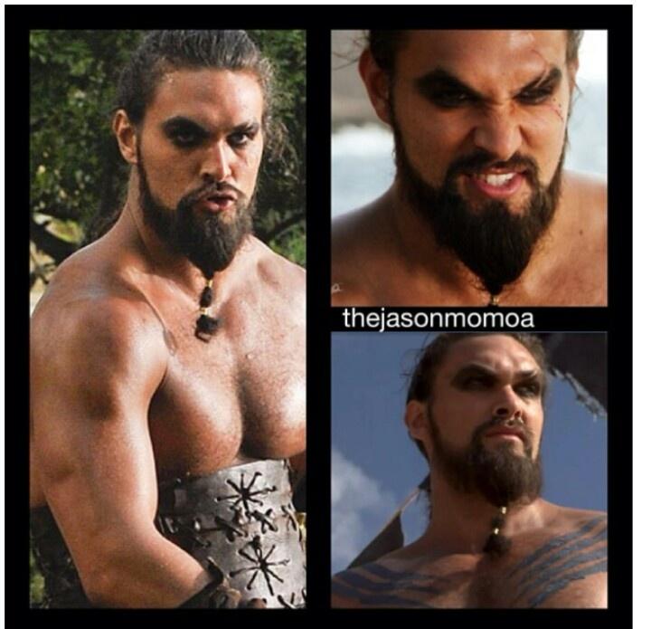 24 Best Khal Drogo Images On Pinterest