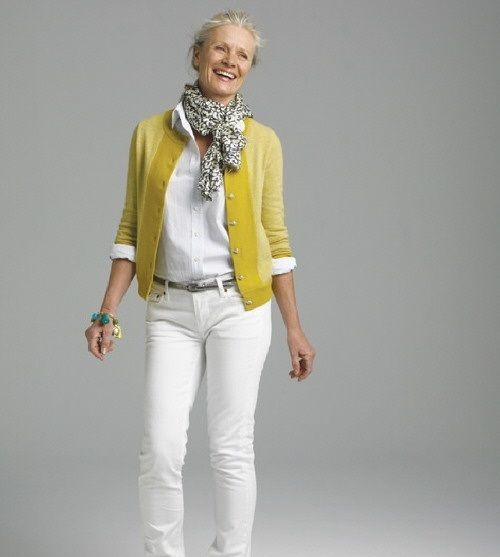 fashion for women over 50 - Google Search