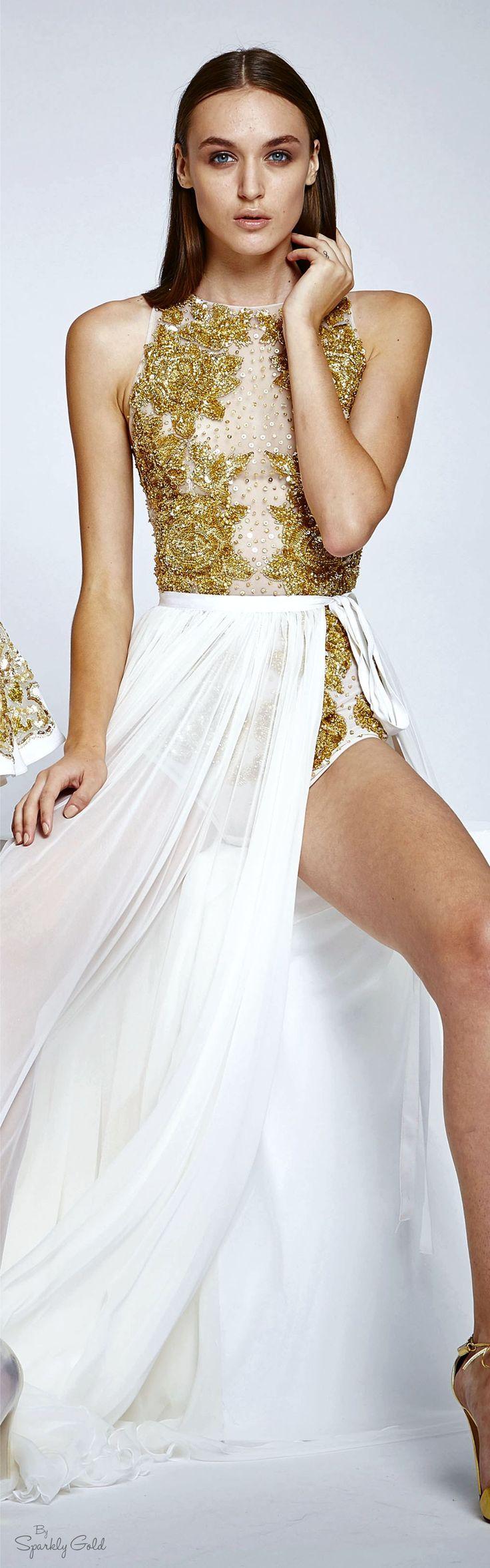 191 besten Fashion - Zuhair Murad Bilder auf Pinterest | Lange ...