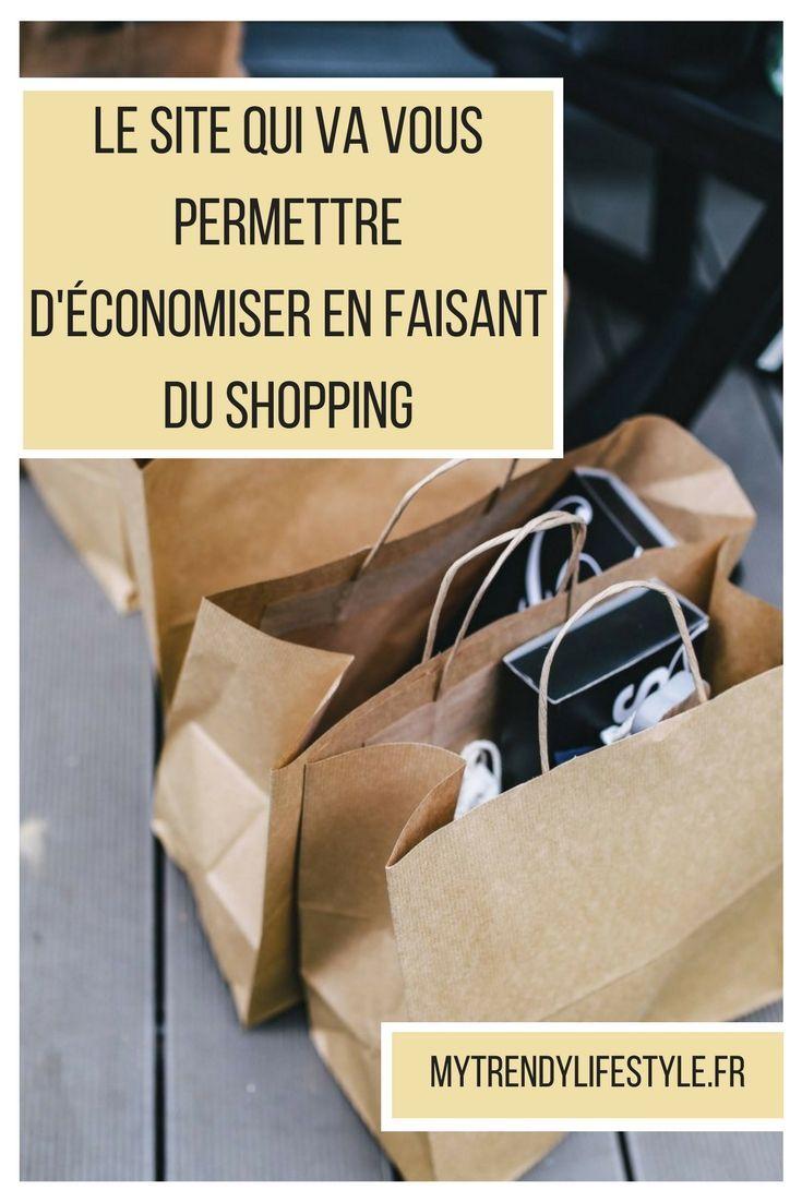 Comment faire des économies en faisant du shopping ? #shopping #bonplan #mytrendylifestyle #astuce