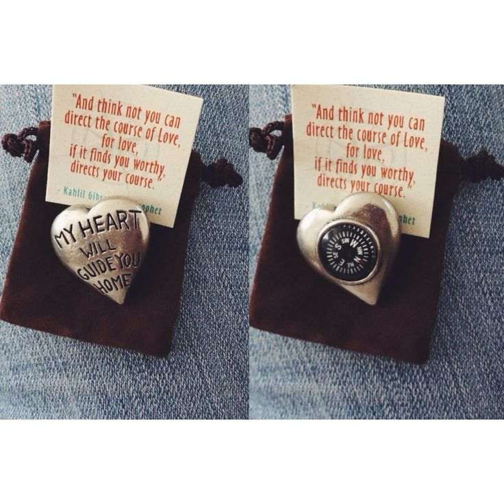 My heart will guide you home, pinner said: present I bought for my Army boyfriend!!!