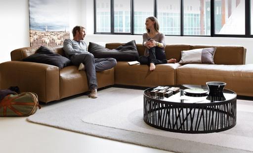 Rolf Benz MIO, couch