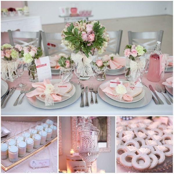 Tischdeko winterhochzeit  34 besten Hochzeit grau Bilder auf Pinterest | Hochzeit deko ...