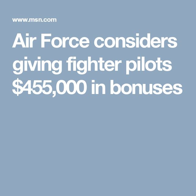 """The cost for the yearlong training of a fifth-generation fighter pilot amounts to $11 million, and a story on the Defense Department website quoted Grasso as saying: """"A 1,200 fighter-pilot shortage amounts to a $12 billion capital loss for the United States Air Force."""" Fifth-generation fighters are the most advanced aircraft now available, such as the F-35"""