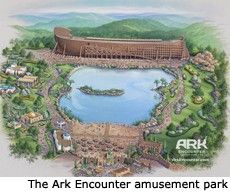 "-Kentucky Gov. Cuts Education Funding While Preserving Tax Breaks For Biblically-Themed Amusement Park-By Travis Waldron  When Kentucky Gov. Steve Beshear (D) proposed his 2012–2013 budget this week, he admitted that it was ""inadequate for…"