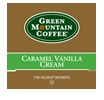 Green Mountain Coffee®  Caramel Vanilla Cream Coffee #GotItFree