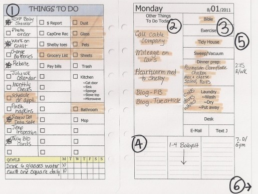 Pin By Samantha Russell On Filofax A5 Planner Pinterest