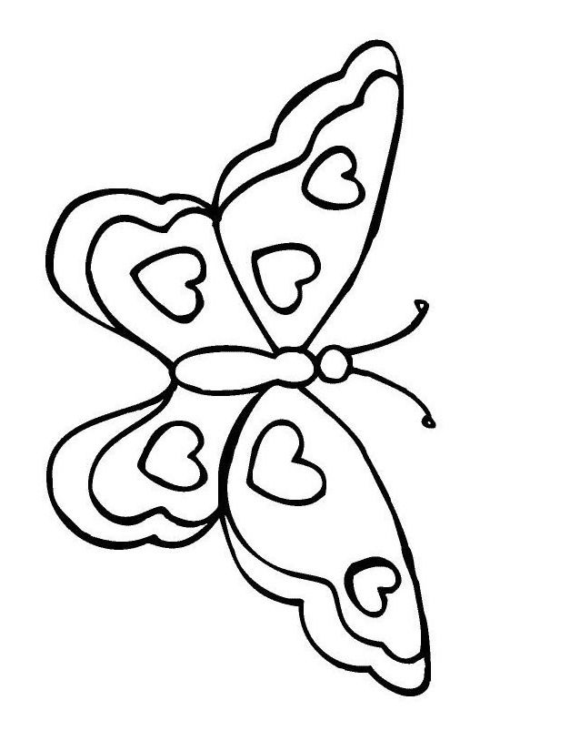 Coloriage Papillon In 2020 Art Arabic Calligraphy