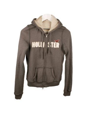 sudadera con capucha de Hollister