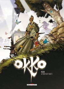 Comics: Okko (Dec 13)