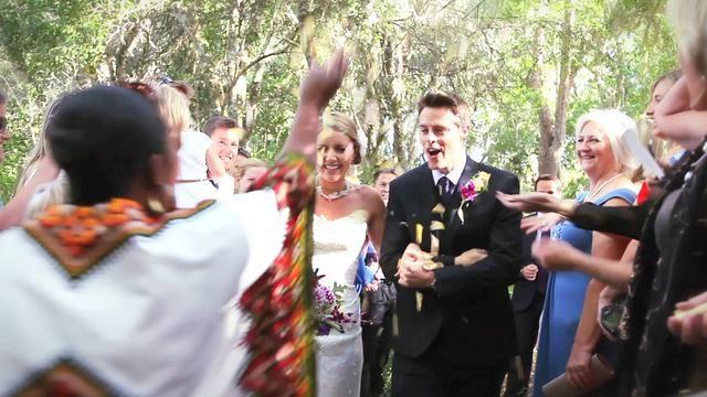 Joanna and John got married at Forest Hall - what an awesome couple.  Co-ordinator: www.weddingsbymarius.co.za video: www.daronchatz.co.za