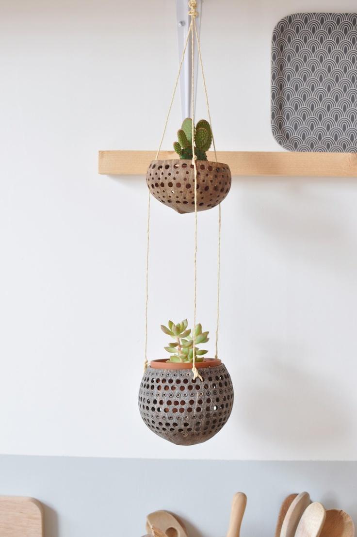 lovelove this planter via ledansla