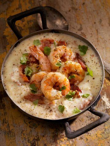 Bolo de camarão | Peixes e frutos do mar > Receitas com Camarão | Receitas Gshow