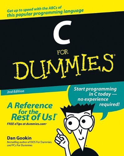 C For Dummies