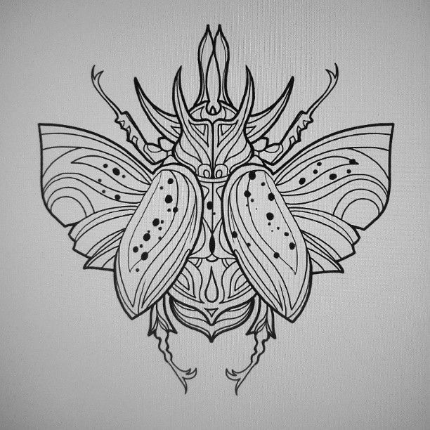 25 best ideas about scarab tattoo on pinterest beetle tattoo luna moth symbolism and moth tattoo. Black Bedroom Furniture Sets. Home Design Ideas